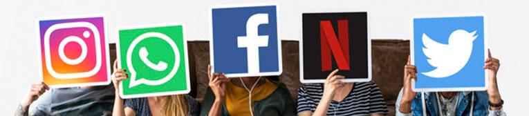 Planejando o conteúdo para as redes sociais